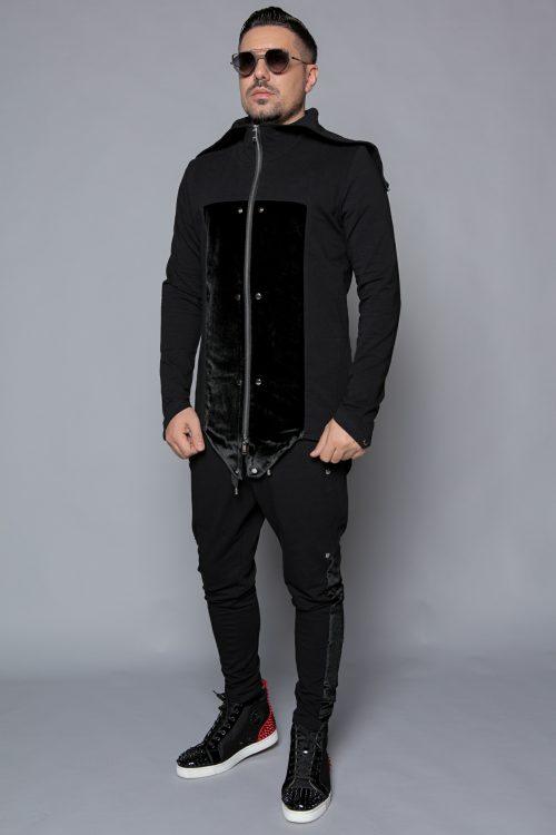 set hardcore fashion
